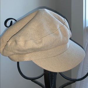 Zara Cap size medium